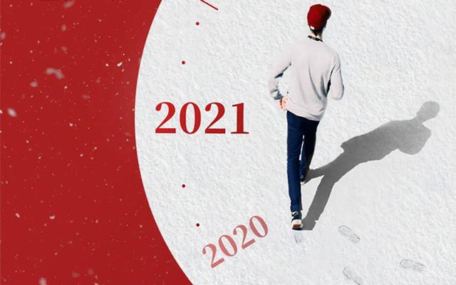 Adiós 2020, por favor cuide 2021
